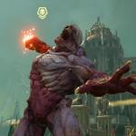 Doom Eternal получает супердемонов, которые убивают других игроков