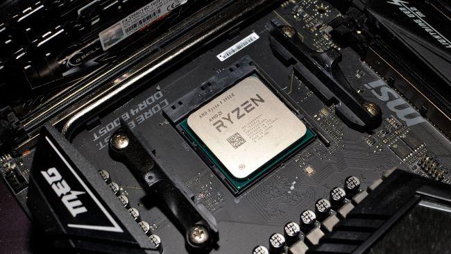 AMD может обновлять линейку процессоров Zen 2, но мы действительно хотим Zen 3