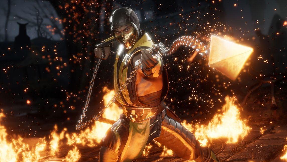 Обзор Mortal Kombat 11