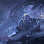Doom Eternal story DLC дразнят двумя скриншотами