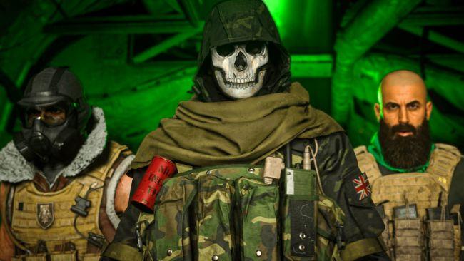 Call of Duty: Warzone возвращает контракты Bounty