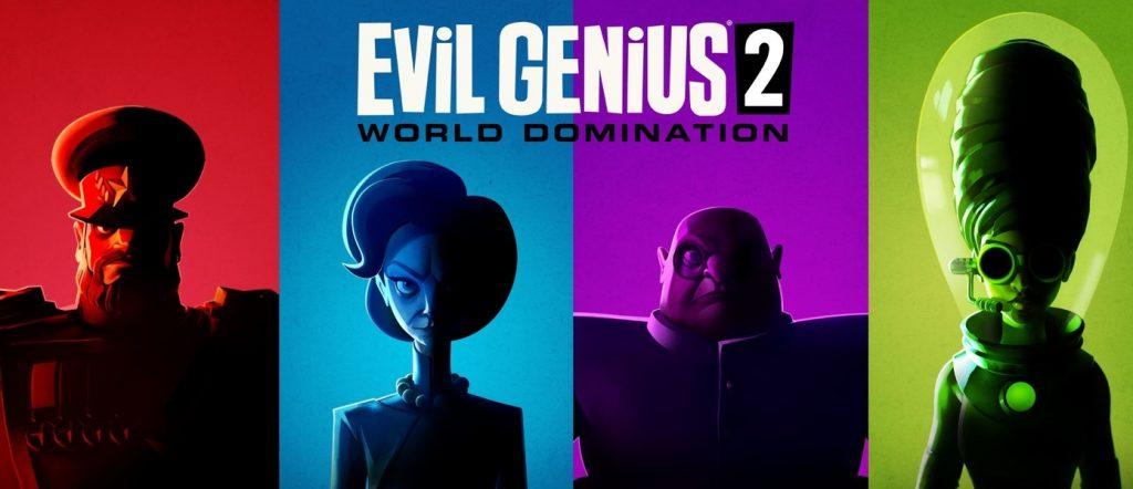 Первый игровой трейлер Evil Genius 2 - пошаговое руководство о том, как захватить мир