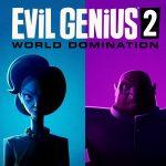 Evil Genius 2 разработчики делятся новыми подробностями о приспешниках и строительстве логова