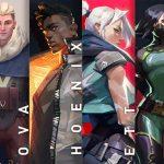 Руководство по персонажам Valorant: что нужно знать об агентах в новом FPS Riot