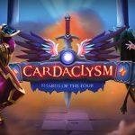 Cardaclysm – это карточная битва в симпатичном трехмерном мире