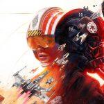 Star Wars: Squadrons X-Wing против TIE Fighter с двумя кампаниями, многоступенчатыми сражениями флота