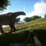 Обзор Ark: Survival Evolved