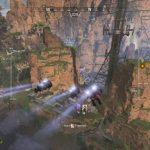 Как хорошо приземлиться в Apex Legends