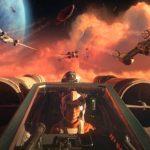Star Wars: Squadrons будет исключительно игрой от первого лица