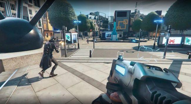 Ubisoft, как сообщается, скоро сделает королевскую битву Hyper Scape
