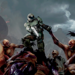 Обзор Doom 2016
