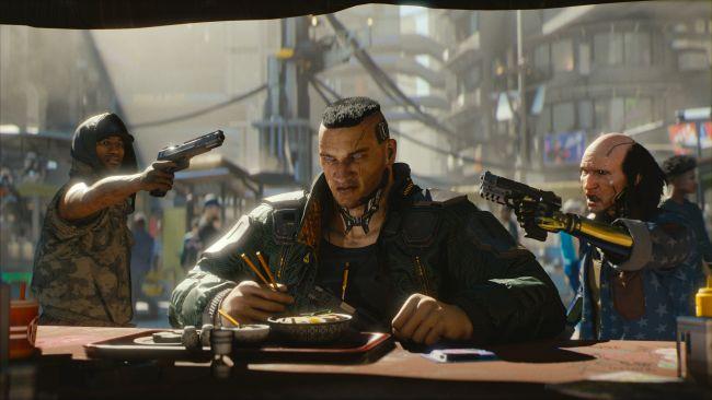 Cyberpunk 2077: все, что мы знаем о следующей RPG CD Projekt