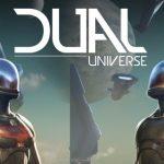 Амбициозная MMO Dual Universe демонстрирует безумный космический бой в новом трейлере