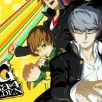 Persona 4 Golden сейчас на ПК
