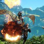 Ark: Survival Evolved новая карта, динозавр и юбилейные события