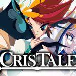 Cris Tales, великолепная дань уважения классическим JRPG, прибывает 17 ноября