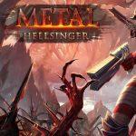 Metal: Hellsinger – это игра основанная на ритме FPS в аду