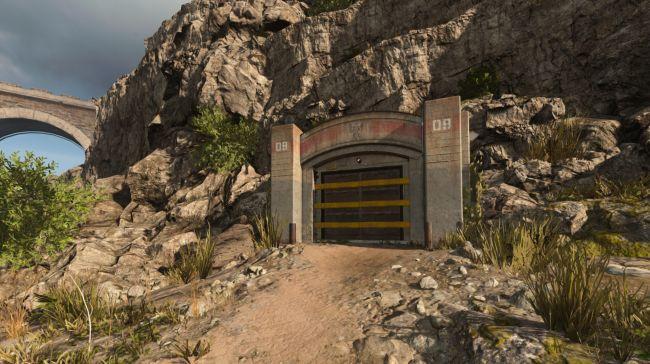 Где найти все наполненные добычей бункеры Warzone