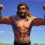 Как пройти испытания Fortnite Aquaman и получить скин