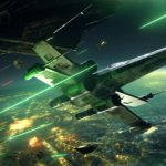 Дрифтинг, ускорение двигателей и перезарядка лазеров: как сражаются в Star Wars: Squadrons
