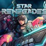 В игровом видео Star Renegades есть неоновое свечение, которое мы так любим
