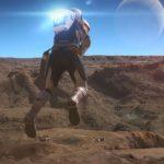 Frontier рассказывает о новом обновлении Elite – Odyssey