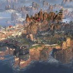 Карта Apex Legends: уровни добычи и советы для каждого места