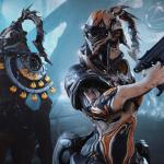 Обновление Warframe Deadlock Protocol добавляет нового босса, новый варфрейм и обновленные уровни