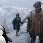 Red Dead Redemption 2 работает быстрее в Linux, чем в Windows 10