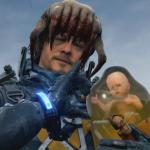 Хидео Кодзима хочет работать с художником-манги Джунжи Ито над игрой ужасов
