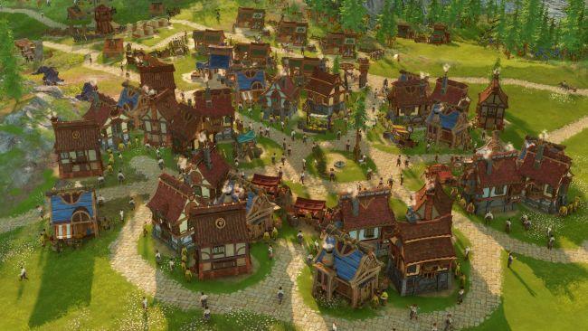 Ubisoft снова откладывает выпуск The Settlers