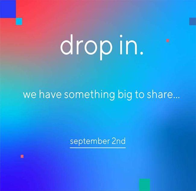 Intel собирается объявить «что-то большое» 2 сентября