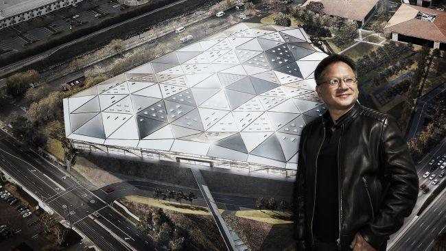 Nvidia недалека от покупки своего собственного бизнеса процессоров