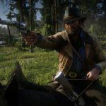 Как исправить заикание в Red Dead Redemption 2
