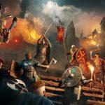 Серьезные викинги замышляют вторжение в Англию в новом трейлере Assassin's Creed Valhalla