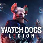 Watch Dogs: Legion выходит в октябре, вот трейлер геймплея