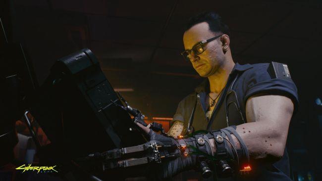 Следите за бета-мошенничеством Cyberpunk 2077
