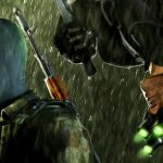 Splinter Cell, как сообщается, возвращается – как аниме-сериал на Netflix