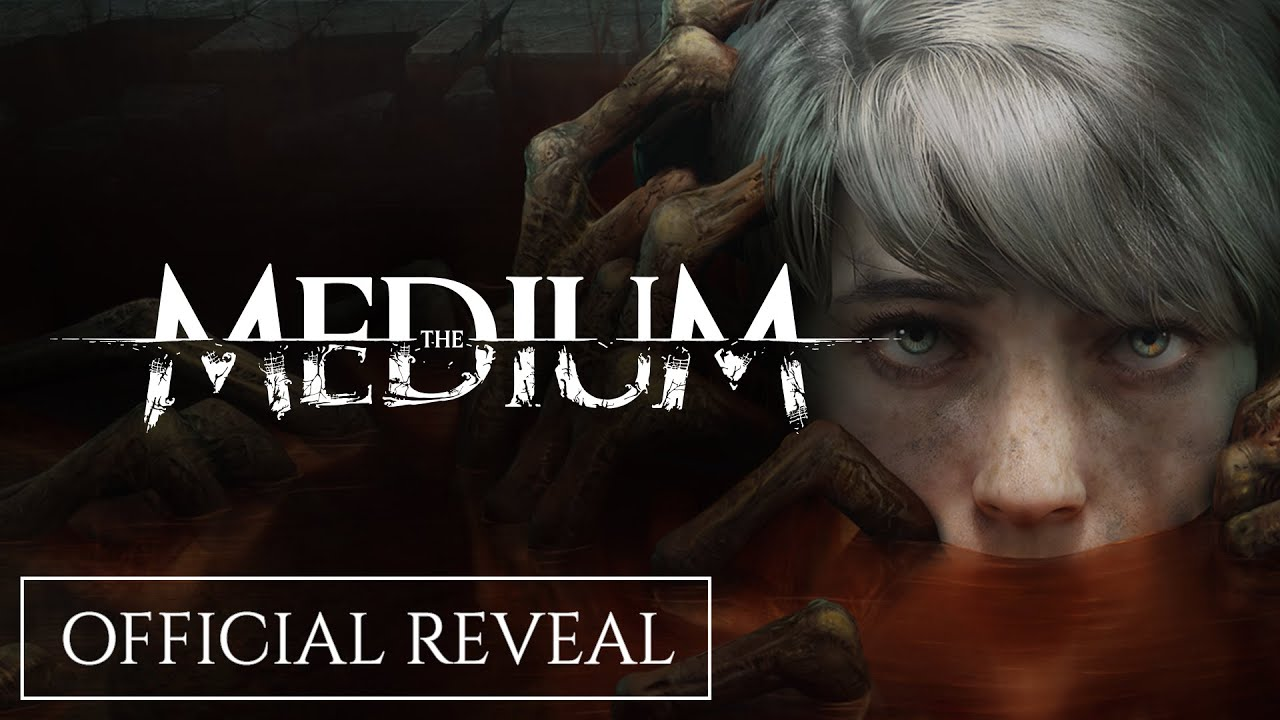 Новый трейлер The Medium демонстрирует жизнь и ужас в двойственных реалиях
