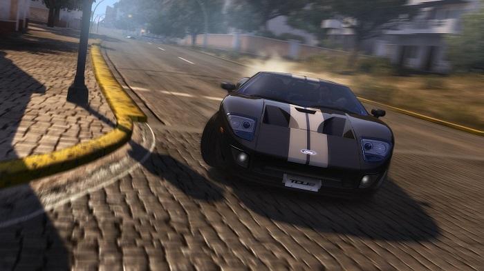 Следующая игра Test Drive будет официально представлена на следующей неделе