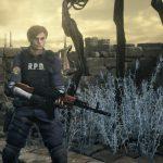 Смешной оружейный мод Dark Souls 3 стал еще лучше с прицеливанием в стиле Resident Evil 4