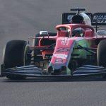 Обзор F1 2020