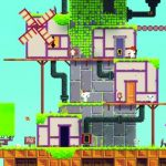 7 лет спустя Fez – потрясающий платформер-головоломка с одним из лучших саундтреков к играм