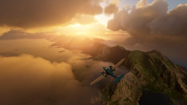 10 мест, которые каждый игрок в Microsoft Flight Simulator должен посетить в первую очередь