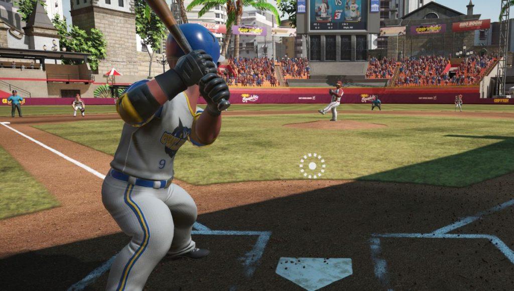 Обзор Super Mega Baseball 3
