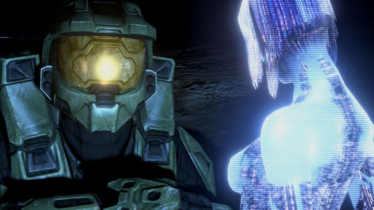 Обзор Halo 3