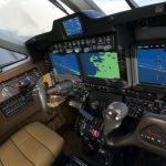 Как включить автопилот в Microsoft Flight Simulator