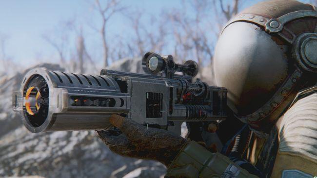 Лучшие моды Fallout 4