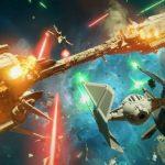 Вот варианты настройки корабля и пилота Star Wars: Squadrons