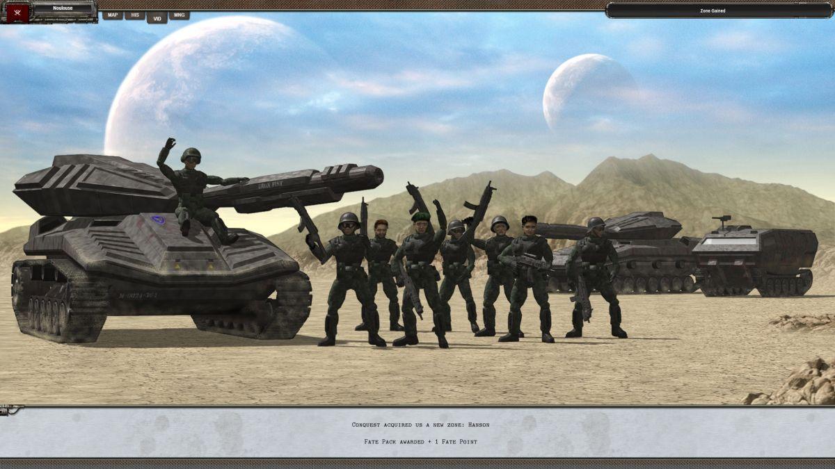 Обзор Shadow Empire